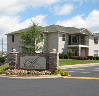 The Arbors In Meadowbrook Are Great Apartments To Rent In Auburn